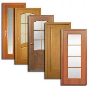 Двери, дверные блоки Палеха