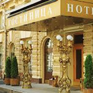 Гостиницы Палеха