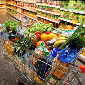 Магазины продуктов Палеха