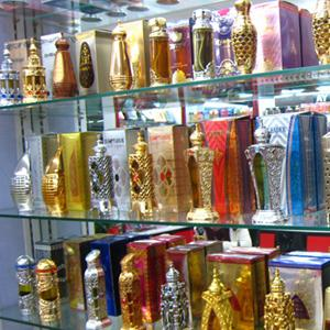 Парфюмерные магазины Палеха