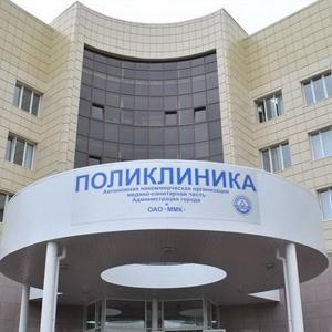 Поликлиники Палеха