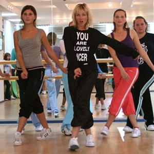 Школы танцев Палеха