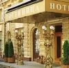 Гостиницы в Палехе
