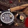Охотничьи и рыболовные магазины в Палехе
