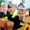 Школы в Палехе