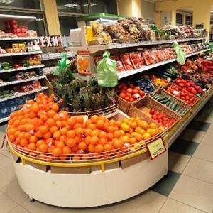 Супермаркеты Палеха