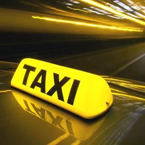 Такси Палеха