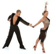 Школа танцев I-Town Family - иконка «танцы» в Палехе